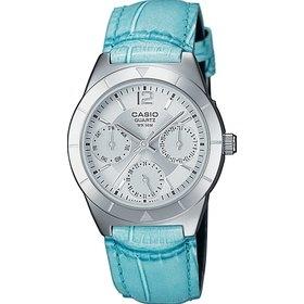 Dámské hodinky Casio LTP 2069L-7A2 + DÁREK ZDARMA