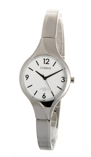 Dámské titanové hodinky Foibos FOI3654-3 + DÁREK ZDARMA