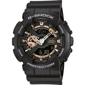 Pánské hodinky Casio G-SHOCK GA 110RG-1A+ DÁREK ZDARMA